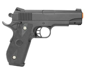 AIRSOFT VG 1911-V9 METAL MOLA 6MM