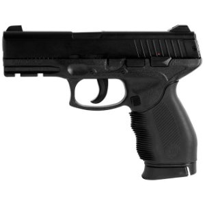 PISTOLA PRESSÃO KWC 24/7 PLAST CO2 4,5MM