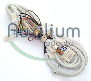 CHICOTE PEDAL CAD SYN GL SENSOR HALL - GNATUS 30300054003