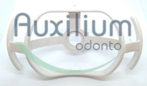 MOLDURA CABECOTE REFLETOR REFLEX LD - DABI 26760-001