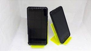 Porta Celular de acrílico - Pacote com 10 unidades