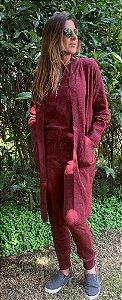 Blusa lã