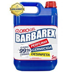 Cloro Gel 5L