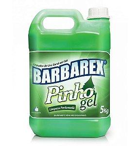 Pinho Gel Barbarex 5Kg