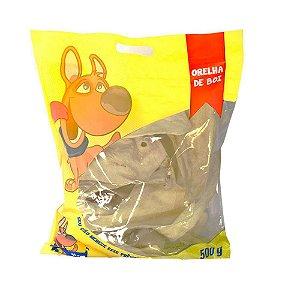 Snack Show Osso Orelha 500g