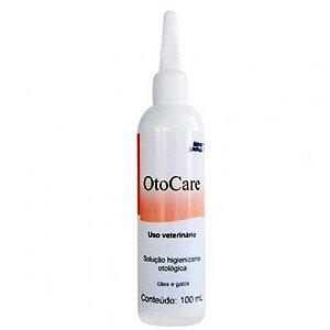 Loção Limpa Orelha Otocare 100 ml