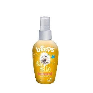 Colônia Beeps Melão Pet Society 60 ml