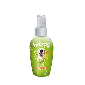 Colônia Beeps Maça Verde Pet Society 60 ml