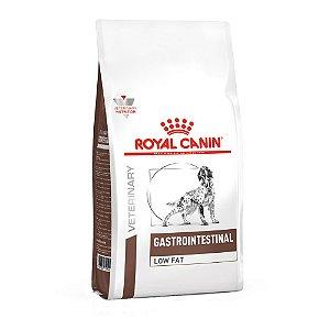 Ração Royal Canin Veterinary Diet para Cães Gastro Intestinal Low Fat Canine