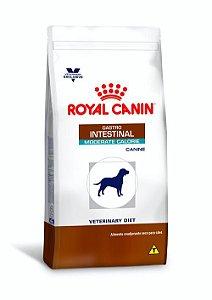 Ração Royal Canin Veterinary Diet para Cães Gastro Intestinal Moderate Calorie Canine