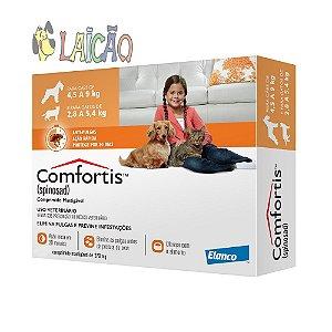 Comfortis 270mg 4.5-9kg Elanco