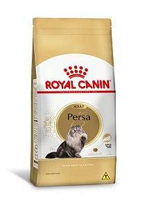 Ração Royal Canin Raças Específicas para Gatos Adultos Persa Persian
