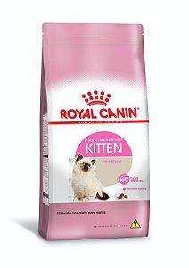 Ração Royal Canin para Gatos Filhotes Kitten 2º Etapa do Crescimento