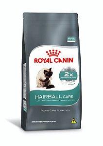 Ração Royal Canin para Gatos Adultos Hairball Care