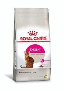 Ração Royal Canin para Gatos Adultos Exigent