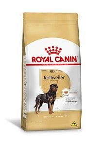 Ração Royal Canin Raças Específicas para Cães Adultos Rottweiler Adult 12kg