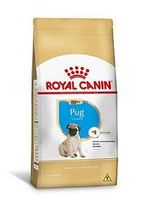 Ração Royal Canin Raças Específicas para Cães Filhotes Pug Puppy
