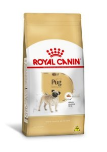 Ração Royal Canin Raças Específicas para Cães Adultos Pug Adult