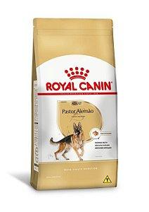 Ração Royal Canin Raças Específicas para Cães Adultos Pastor Alemão Adult 12kg