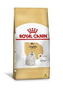 Ração Royal Canin Raças Específicas para Cães Adultos Maltês Adult