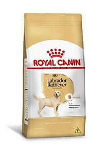 Ração Royal Canin Raças Específicas para Câes Adultos Labrador Retriever Adult 12kg