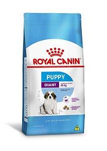 Ração Royal Canin para Cães Filhotes Gigantes Giant Puppy 15kg