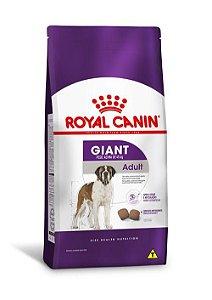 Ração Royal Canin para Cães Adultos Gigantes Giant Adult 15kg