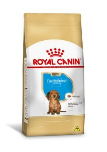 Ração Royal Canin Raças Específicas para Cães Filhotes Dachshund Puppy 2,5kg