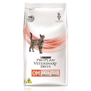Proplan Veterinary Diets Obesity Gatos