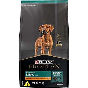 Proplan Cães Filhotes Raças Grandes 15kg