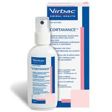 Cortavance Spray 76ml Virbac