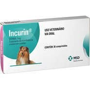 Incurin 1mg 30 Comprimidos MSD