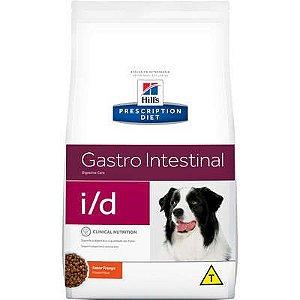 Ração Hill's Prescription Diet Lata i/d para Cães Adultos - Cuidado Digestivo