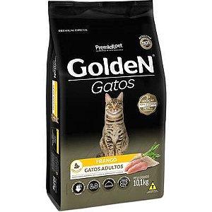Ração Golden Formula para Gatos Adultos Frango