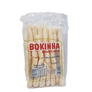 Biscoito de Polvilho Bokinha Pacote 80G