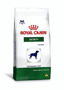 Ração Royal Canin Veterinary Diet Para Cães Obesos Satiety Canine