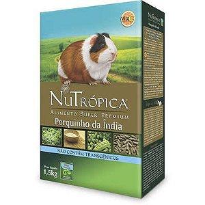 Ração Nutrópica para Porco Da Índia