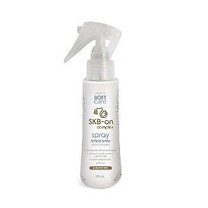 Spray Hidratante Soft Care Skb-On Complex Pet Society 100ml