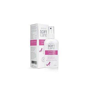 Soft Care Spray Calmante Stress Away 100ml