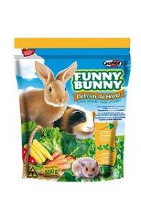 Ração Funny Bunny para Roedores 500g