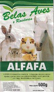 Alfafa para Roedores 500g