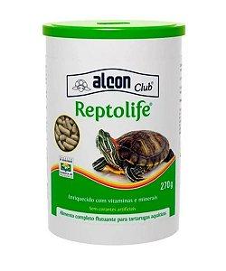 Ração Alcon Reptolife para Tartarugas 270g