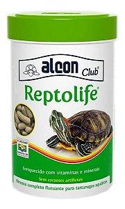 Ração Alcon Reptolife para Tartarugas 75g