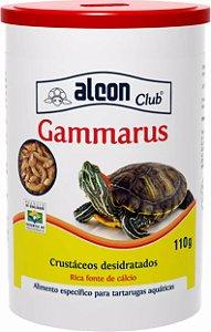 Ração Alcon Gammarus para Tartarugas 110g