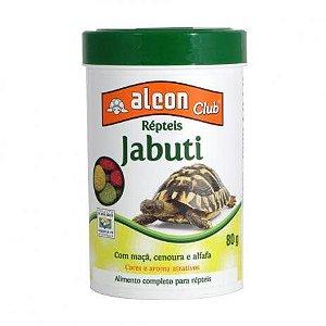 Ração Alcon para Jabuti 80g