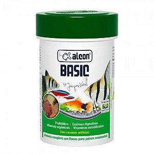 Ração Alcon Basic para Peixe 10g