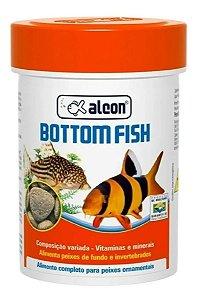 Ração Alcon Botton Fish para Peixe 50g