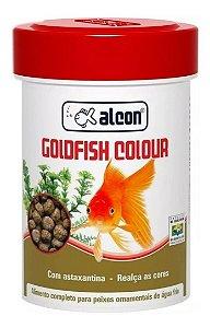 Ração Alcon Goldfish para Peixe 100g