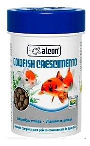 Ração Alcon GolfFish Crescimento para Peixe 25g