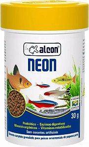 Ração Alcon Neon para Peixe 50g